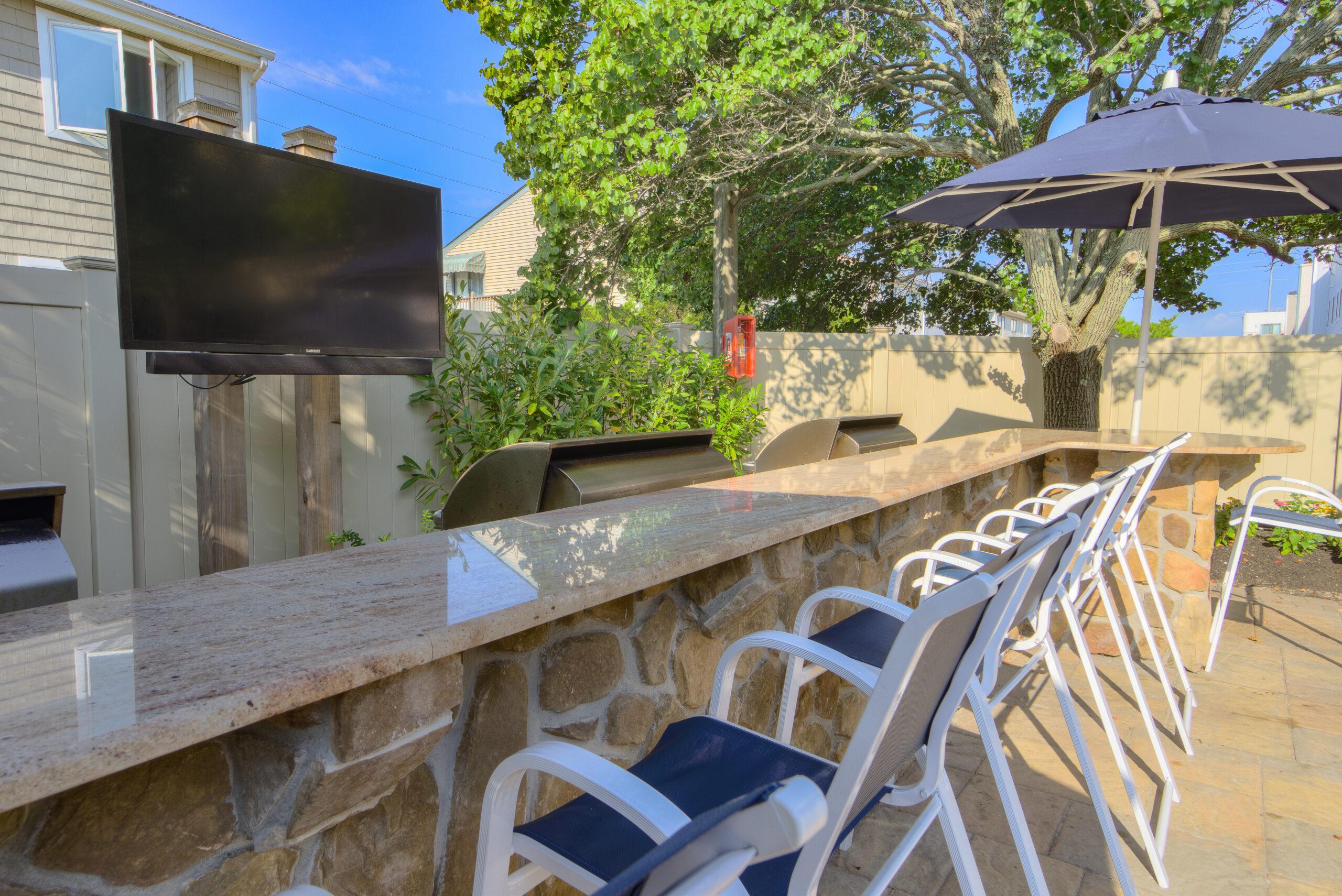 Outdoor Living DiPalentino Contractors